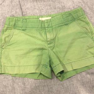 Gap favorite chino shorts
